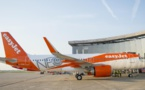 easyjet ajoute un 5e avion à sa base de Nice