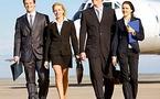 Transport aérien : reprise ou non, on table sur 5,6 milliards de pertes en 2010
