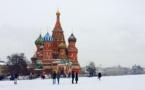 Visa pour la Russie : les consulats ferment pour les fêtes
