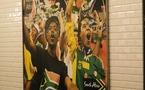 Coupe du Monde de football : l'Afrique du Sud passe à l'attaque