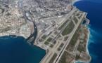Aéroport de Nice : un avion se trompe de piste de décollage
