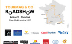 Condor décolle avec le TourMaG and Co RoadShow
