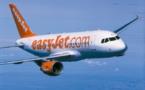 EasyJet annonce un nombre record de passagers en 2017