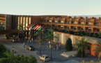Mövenpick installe un nouveau resort en Égypte