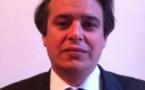 Olivier KIEHL nommé Directeur financier et Directeur général adjoint du Groupe Odalys
