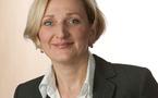 Paris : Sabine Holzmann prend la tête de l'ONT Autrichien