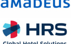 Organisation de petites réunions : Amadeus et HRS partenaires