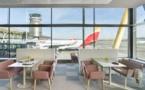 Iberia : nouveau salon Premium à Madrid