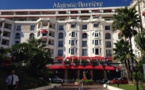 "La convention d'hôteliers ""The Leading Hotels of the World"" s'installe au Majestic à Cannes"