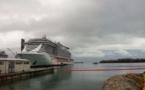 MSC Croisières prend livraison ce mercredi du MSC Seaside