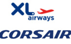 Corsair et XL Airways en code share sur Cuba