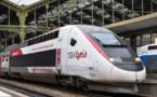 Nouvelle Business 1ère : quand le TGV Lyria prend des airs d'Orient-Express