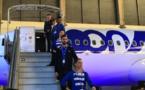 """Air France : jour """"J"""" pour Joon (Vidéo)"""