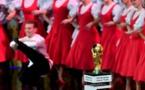 """Coupe du monde en Russie : """"le tirage des bleus va permettre de vendre encore plus de billets"""""""