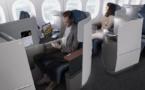 Lufthansa dévoile sa nouvelle Business Class