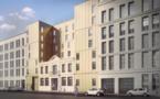 Ouverture d'un nouveau B&B Hôtel à Lyon