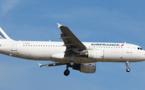 Air France : Grèce, Israël et Liban au départ de Marseille, Nice et Toulouse