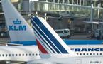 Air France-KLM :  baisse du trafic de 1,6% en janvier 2010