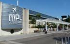 L'aéroport de Montpellier fête un record historique