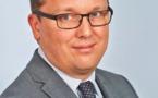 Jean-Sébastien Barrault est le nouveau président de la FNTV