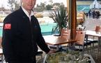 Marineland : pour ses 40 ans le parc s'offre un pavillon Ours Polaire