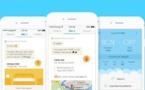 """FCM lance """"Sam:]"""", son appli mobile pour voyageurs d'affaires"""