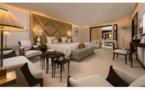 Les suites de l'hôtel Barrière Le Fouquet's privatisables