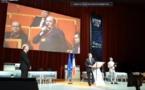 """3B Voyages : Carla Bruni future marraine du bateau de """"Bordeaux Be Boat"""" ? Oui, selon Pierre Creuzé"""