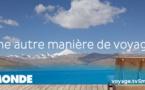 TV5MONDE lance son nouveau site dédié au voyage et au tourisme durable