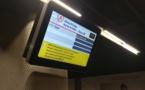 Grève : le trafic sur les RER A et B fortement touché