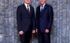 Centara Hotels nomme Markland Blaiklock, directeur général adjoint