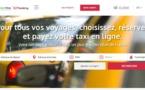 G7 et MagicStay lancent un site dédié à la résa de taxis