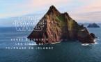 L'Irlande veut surfer sur le raz de marée Star Wars (vidéo)