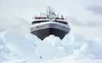 Ponant en route pour le Pôle Nord