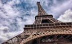 Paris souhaite réamenager l'accès à la Tour Eiffel