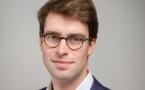 Benoît Crespin nommé directeur France d'eDreams ODIGEO