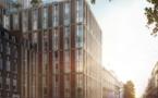 Mandarin Oriental vend des appartements à Londres