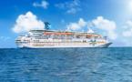 Le M/V Majesty rejoint la flotte de Celestyal Cruises en Grèce