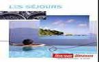 Nouvelles Frontières : la brochure ''Les Séjours'' joue la carte famille