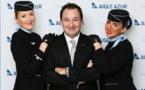 """Frantz Yvelin : """"j'attends beaucoup des Assises du Transport Aérien"""""""