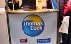Tourissima Lille : le stand commun Thomas Cook/AS Voyages crée le buzz...