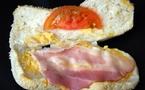 Mal bouffe avions : des sandwichs de moins en moins ''planants'' !