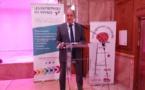 """Jean-Pierre Mas (EdV) : """"Je souhaite un monde paisible et une économie positive en 2018"""""""