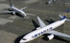Ryanair : les vols en correspondance depuis Porto sont disponibles