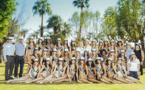 Visit California organise et accompagne le voyage de préparation à #MissFrance2018 en Californie
