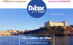 "DITEX 2018 : Au ""taquet"" avec la 18e édition de Top Cruise !"
