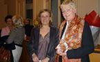 Viviane Duminy remporte le premier Trophée Femme du Tourisme