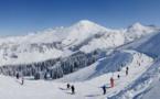 Savoie-Mont-Blanc : les réservations ont bondi à Noël