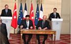 Turkish Airlines signe avec Airbus
