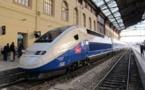 SNCF : de bons résultats mais plus de retards en 2017